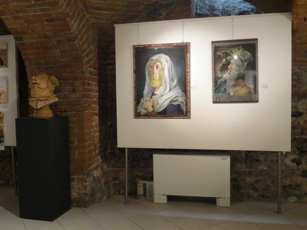 Palazzo Einaudi 2015, la prima di molte! Pubblicato da La Voce dei Venti il 16 Aprile 2015